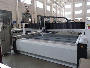 yüksek basınçlı kesme makinası çelik kesme makinası su jeti