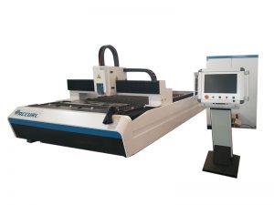 1000w alüminyum kesme makinası metal tüp lazer kesme makinası