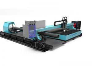 otomatik tüp kesme makinası
