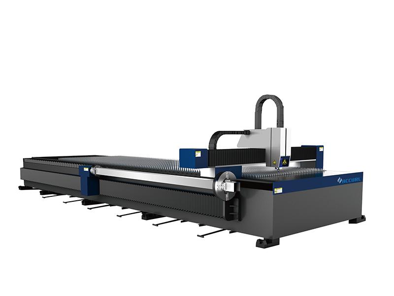 cnc lazer kesim makinası