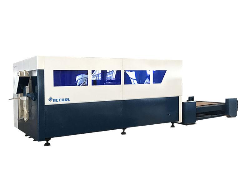 cnc metal lazer kesim makinası fiyatı