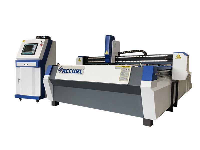 cnc plazma kesme makinası üreticileri