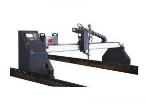 cnc alev plazma kesme makinası