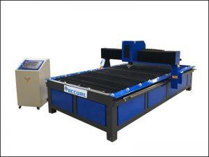 cnc plazma profil kesme makinası