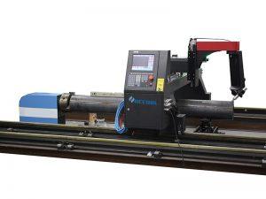 cnc plazma tüpü kesme makinası
