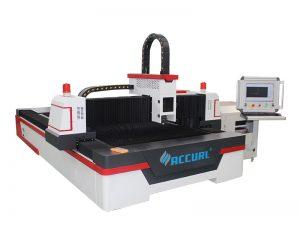 fiber lazer kesim makinası