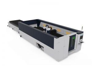 lazer ışını kesme makinası