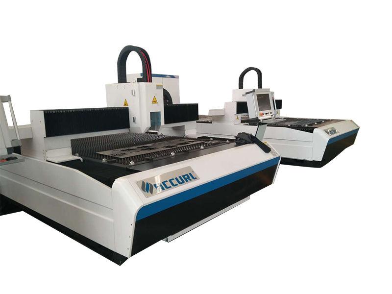 Lazer plaka kesme makinası