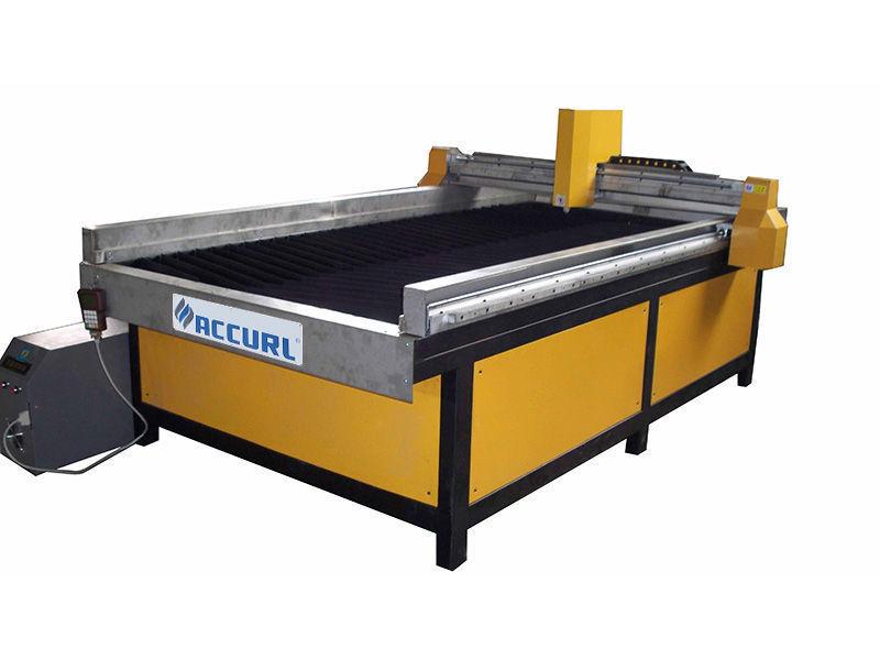 Düşük maliyetli cnc plazma kesme makinası