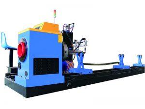 metal boru kesme makinası