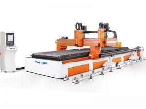 boru profil kesme makinası