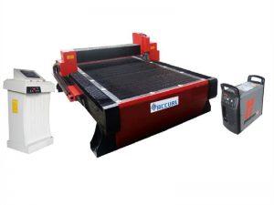 kullanılan plazma kesme makinası