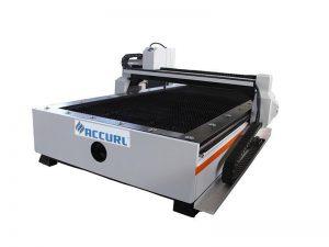 satılık plazma metal kesme makinası