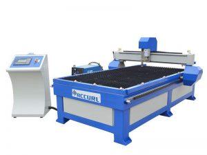 Küçük cnc plazma kesme makinası