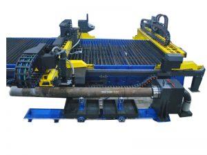 çelik boru kesme makinası