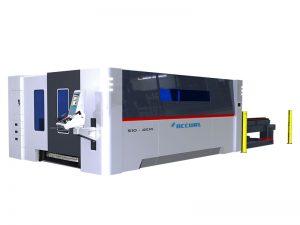 Satış fiber metal tüp lazer kesim makinesi 10mm çelik boru lazer kesici fiyat