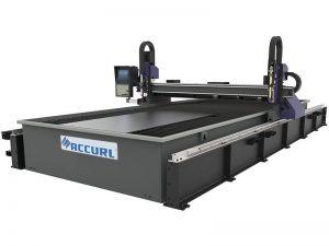 masa plazma kesme makinası
