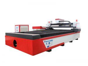 çin üretici fiber lazer tüp kesme makinası